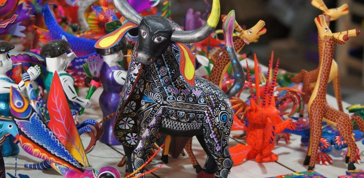 Blog - Mexican Handicrafts - Mexican Craft Gifts - Business